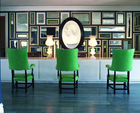 Pantone Got it Right This Year….Emerald Green…It's You I Adore..