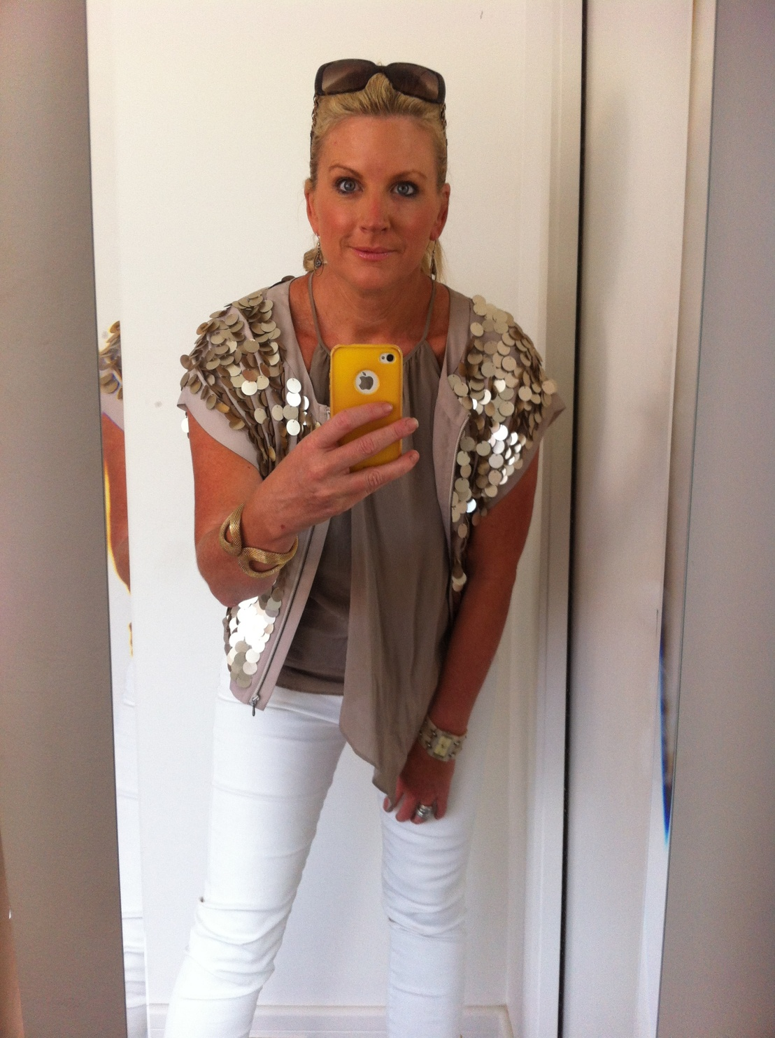 Weekend Round Up…What IWore…