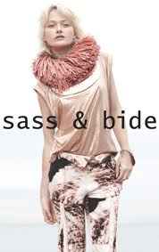 3 Ways To Wear Sass and Bide…Weekend Roundup