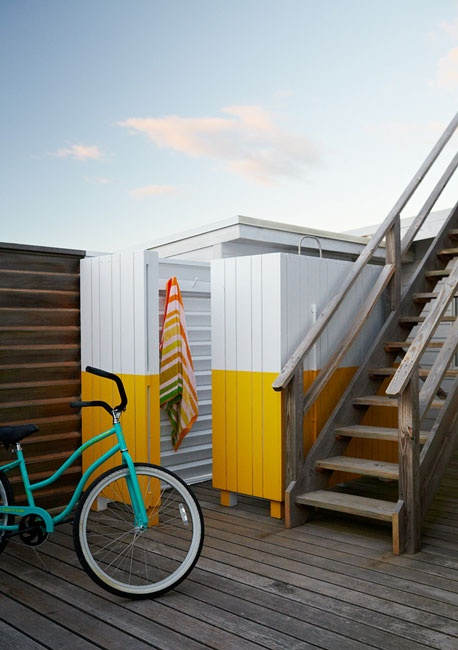 Life's a Beach House… Summer Stylin' Shacks