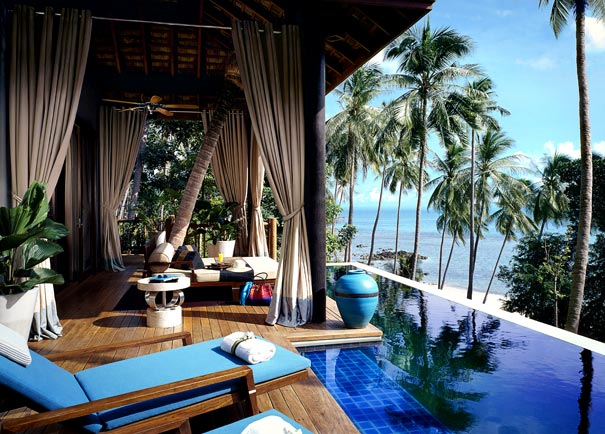 Nam-Hai Resort Vietnam
