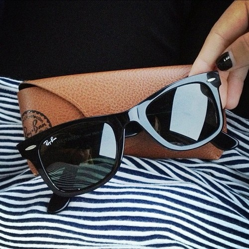 Mid Week Inspiration… Ray Bans