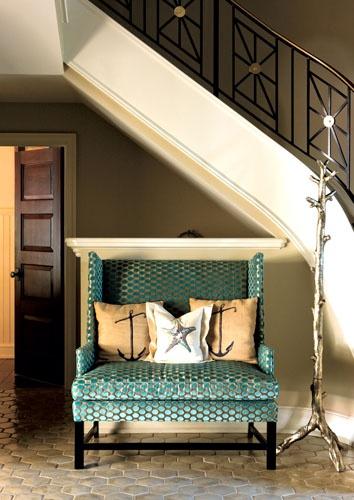 Foyer Minimalist Living : Fabulous friday …the foyer… opulent minimalist lifestyle