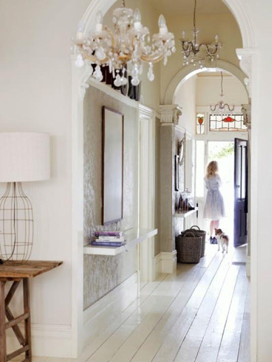 Foyer Minimalist Lifestyle : Fabulous friday …the foyer… opulent minimalist lifestyle