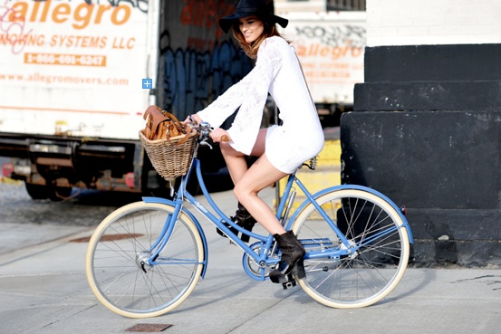 cycle chic 2