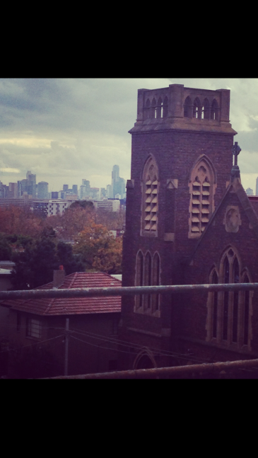 Filter: Hudson Melbourne Church