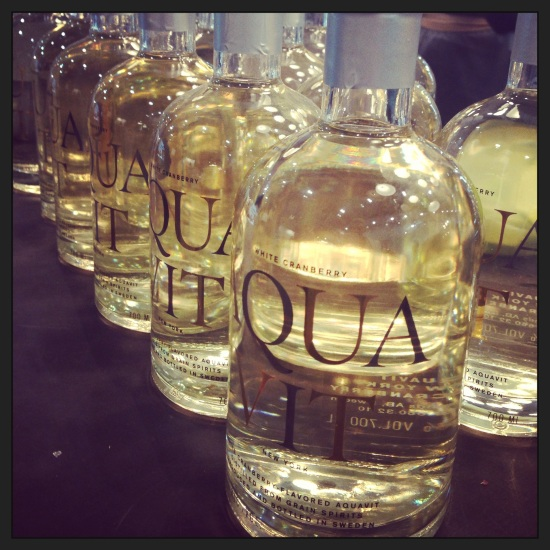 Filter : Amaro Aquavit