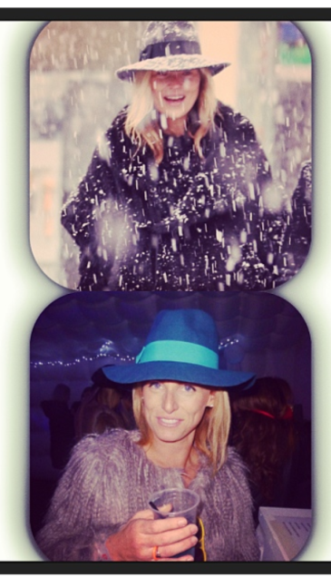 Filter : Hudson Riva Snow Party