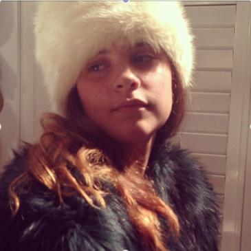 Filter : Sierra Daughter n Fur