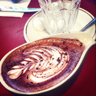 Filter : Hudson Chocolate