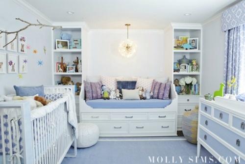 Molly Sims Nursery