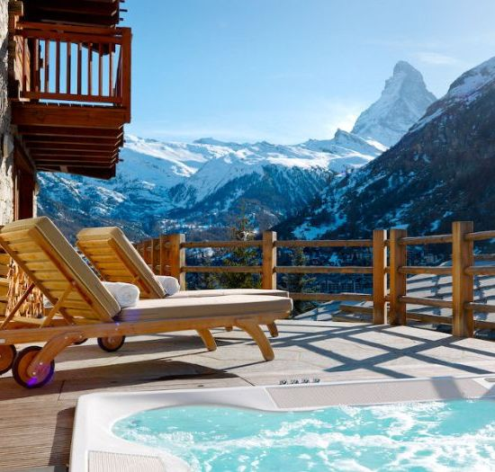 chalet-maurice