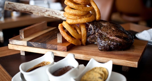 The Merrywell - 1200g Caveman Steak with Onion Rings and Sauces - KARON PHOTOGRAPHY.jpg-534x286