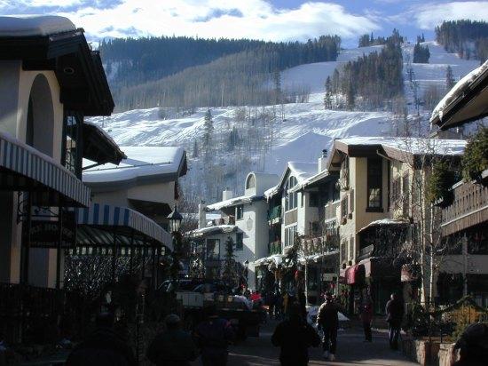vail-ski