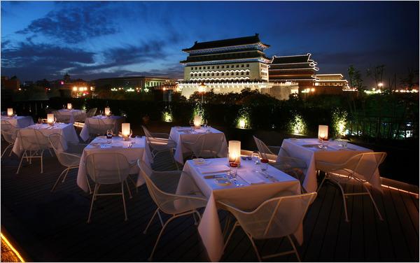 The_Capital_M_restaurant_in_Beijing