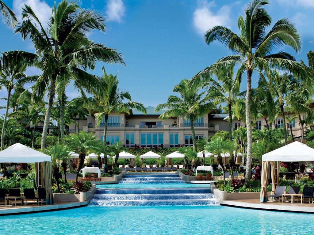 The Ritz Carlton Kapalua