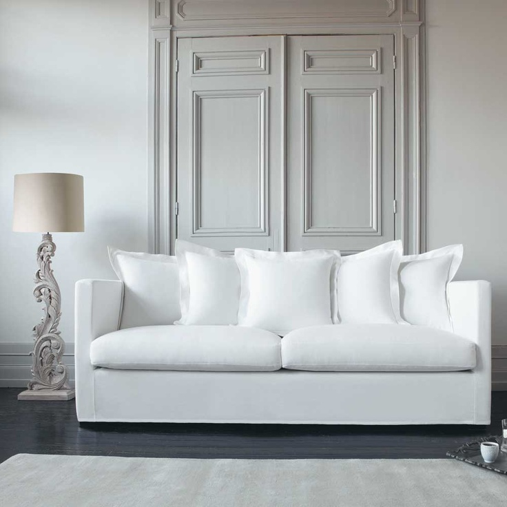 White Hot | Decor all White
