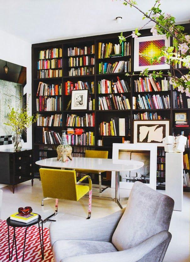 White Chalk Interiors |Books