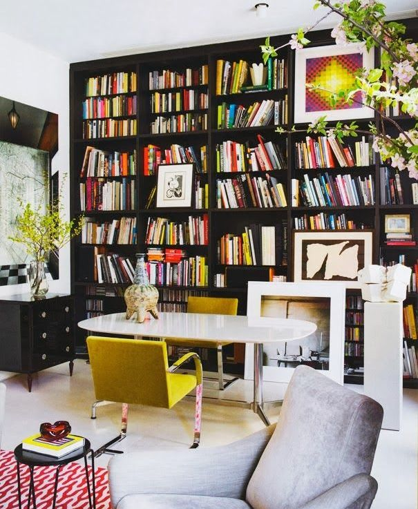 White Chalk Interiors | Books