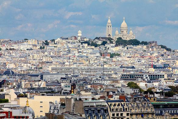 montmartre-aerial-paris-sacre-coeur-hill