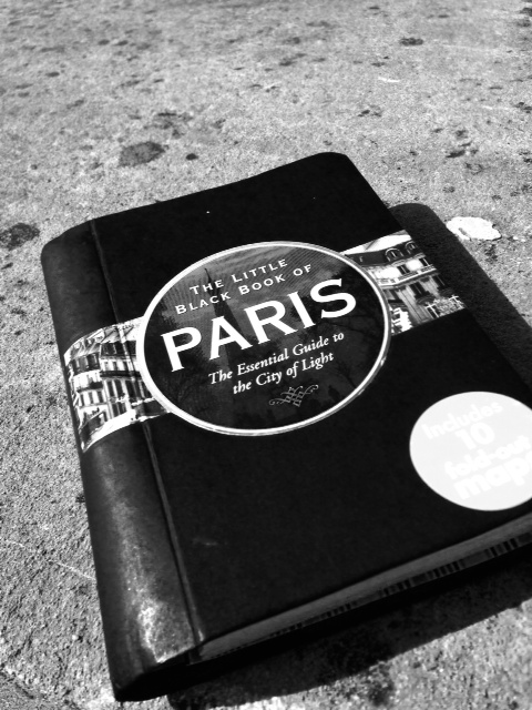 Paris Eat and Drinks Diary | Part Five | Finale