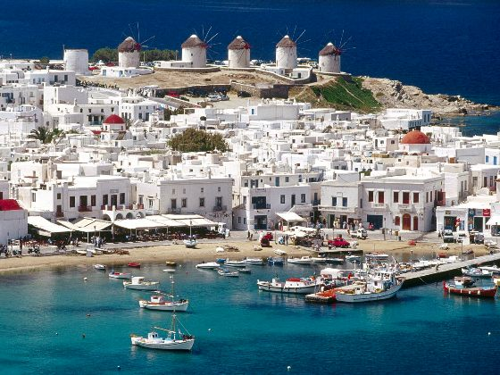 Greece Eat and Drinks Diary | PartTwo