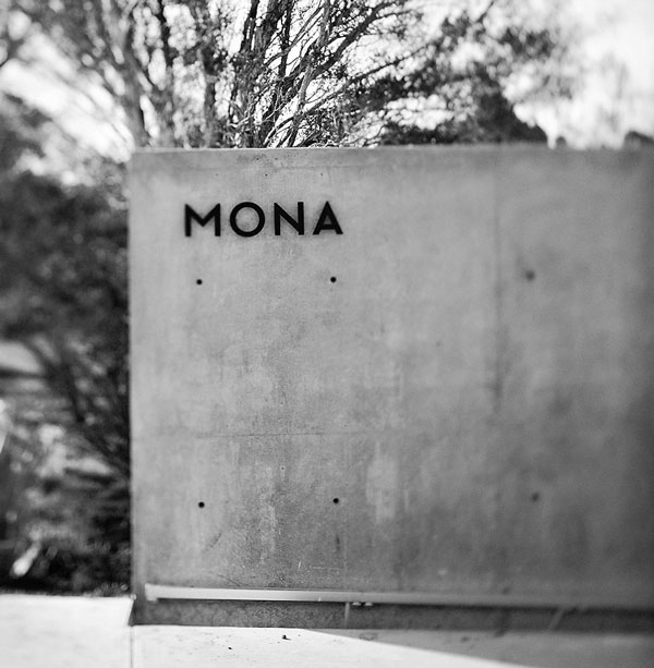 Hobart Eat and Drinks Diary Part Two | MONA