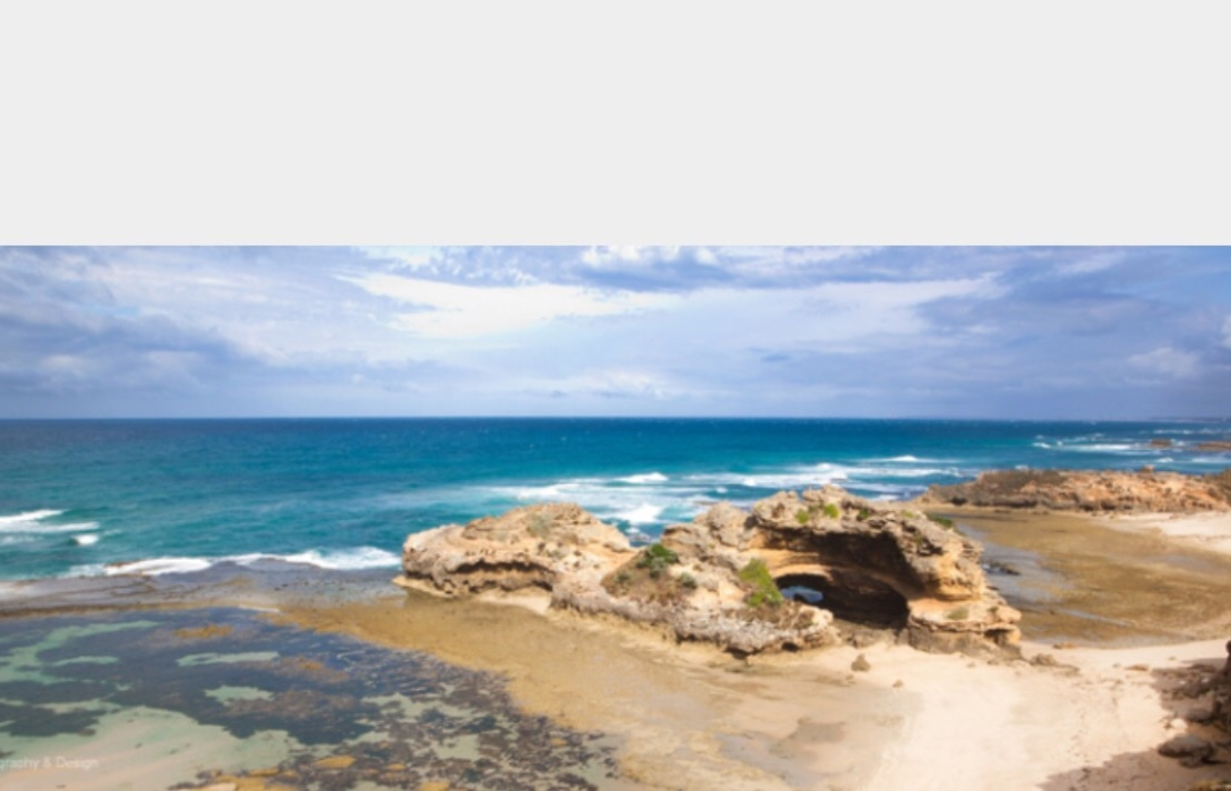 Portsea Summer : Travel Lifestyle