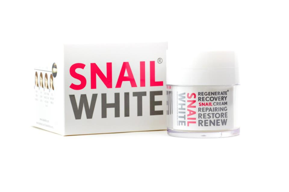 Snail Mucin. The latest skincare craze from Asia.